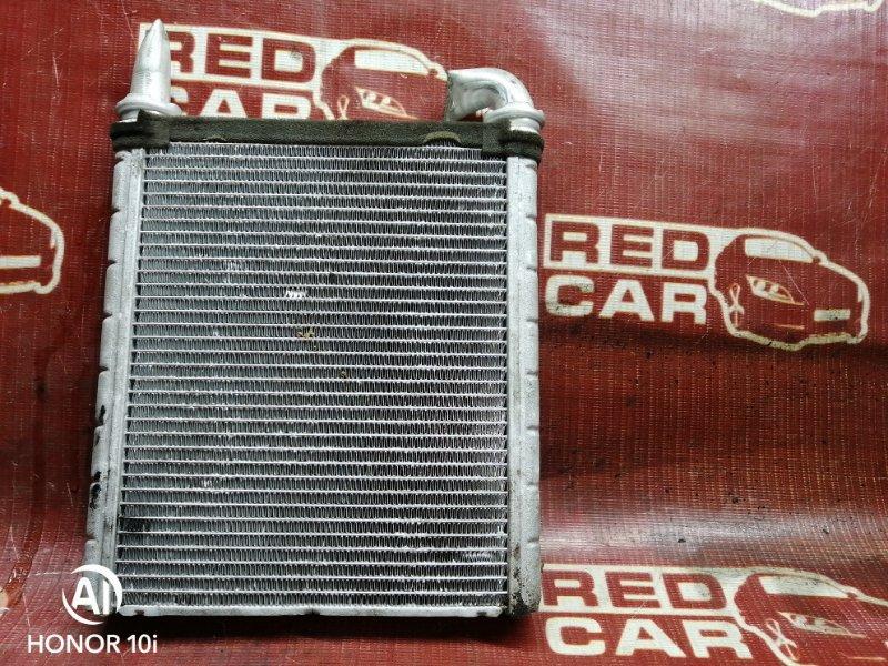 Радиатор печки Honda Freed GB3-1040890 L15A 2008 (б/у)