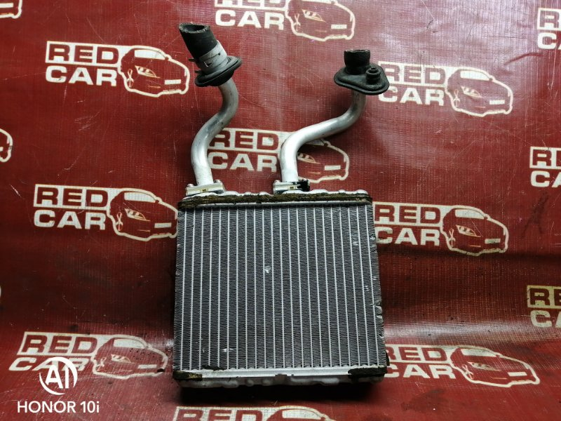 Радиатор печки Honda Saber UA5 J32A 2001 (б/у)