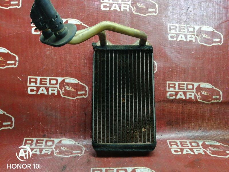 Радиатор печки Toyota Hilux Surf KZN130-9063606 1KZ 1995 (б/у)