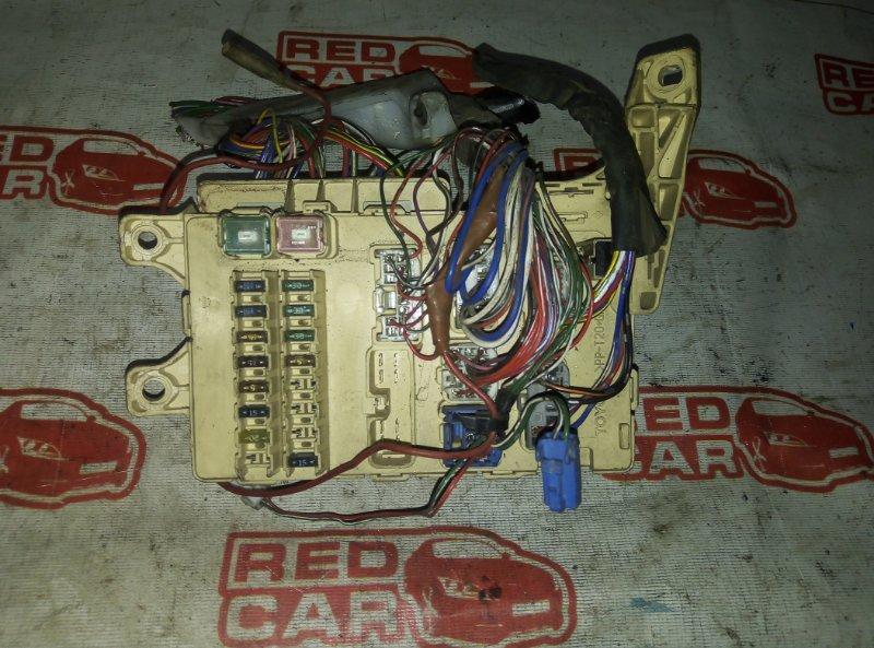 Блок предохранителей Toyota Camry CV40 2C (б/у)