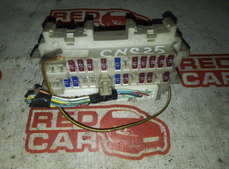 Блок предохранителей Nissan Serena CNC25 MR20 (б/у)