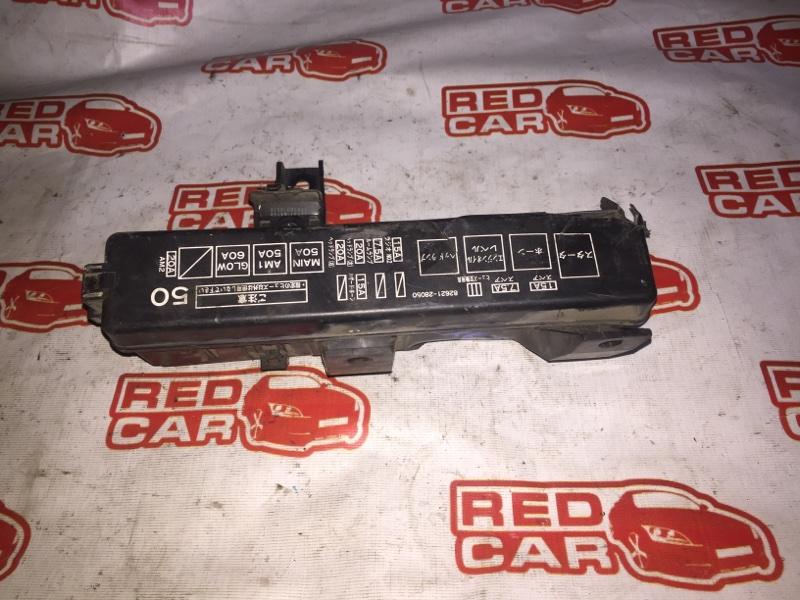 Блок предохранителей под капот Toyota Emina CXR20 3C-T (б/у)