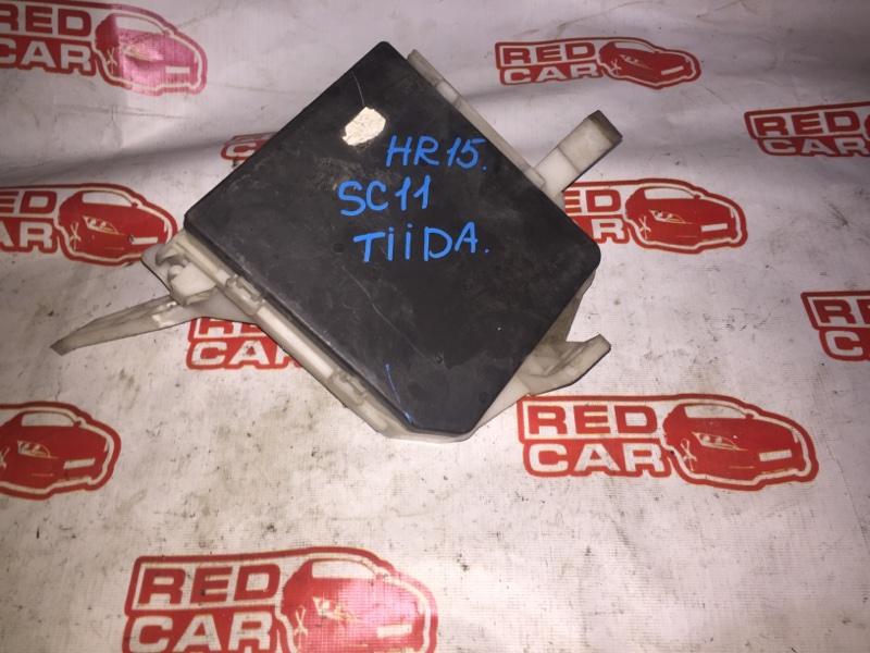 Блок предохранителей под капот Nissan Tiida SC11 HR15 (б/у)