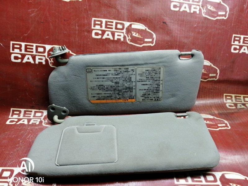 Козырек солнцезащитный Toyota Chaser GX105-0001812 1G 1998 (б/у)