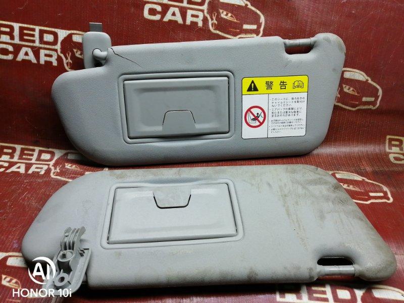 Козырек солнцезащитный Mazda Axela BKEP-304377 LF (б/у)