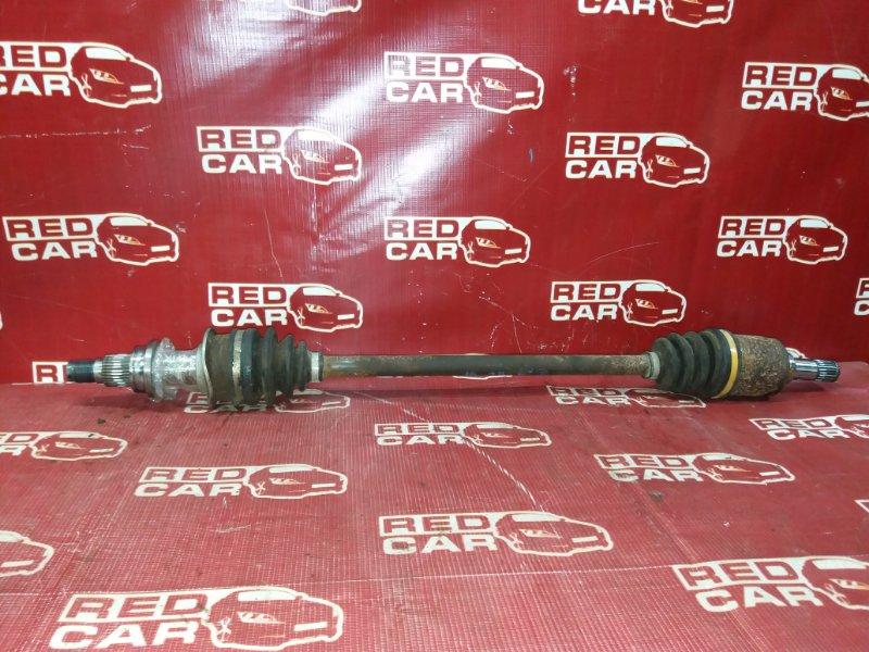 Привод Honda Mobilio Spike GK2-1107642 L15A 2005 задний правый (б/у)