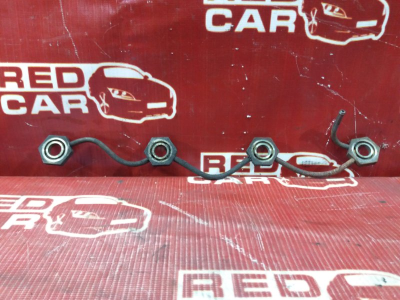 Трубка обратки Mazda Bongo SR2AM-301398 R2 1989 (б/у)