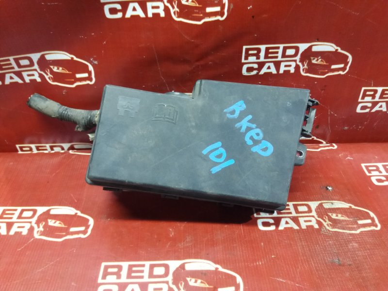 Блок предохранителей под капот Mazda Axela BKEP-304377 LF (б/у)