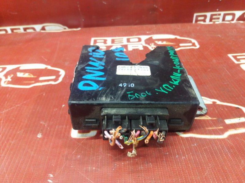Климат-контроль Nissan Avenir PNW10-073827 SR20 1994 (б/у)
