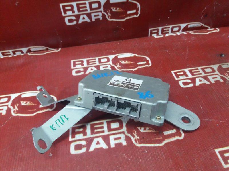 Блок управления акпп Nissan March BNK12-010857 CR14 2003 (б/у)