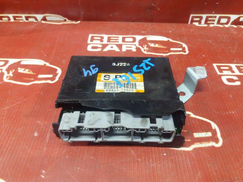 Блок управления дверьми Toyota Aristo JZS161-0003018 2JZ-GTE 1997 (б/у)