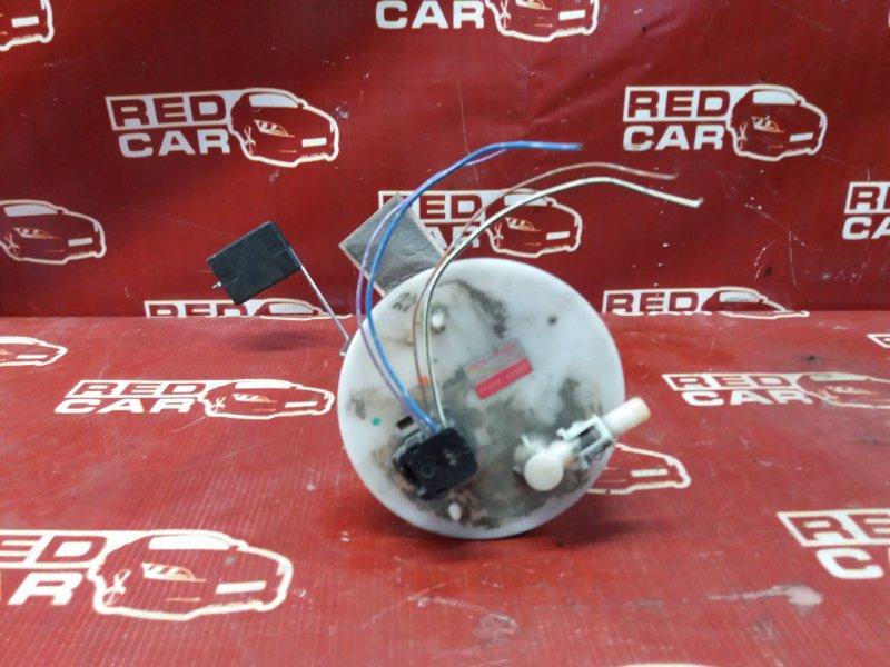 Топливный насос Toyota Town Ace S412M-0005143 3SZ 2012 (б/у)