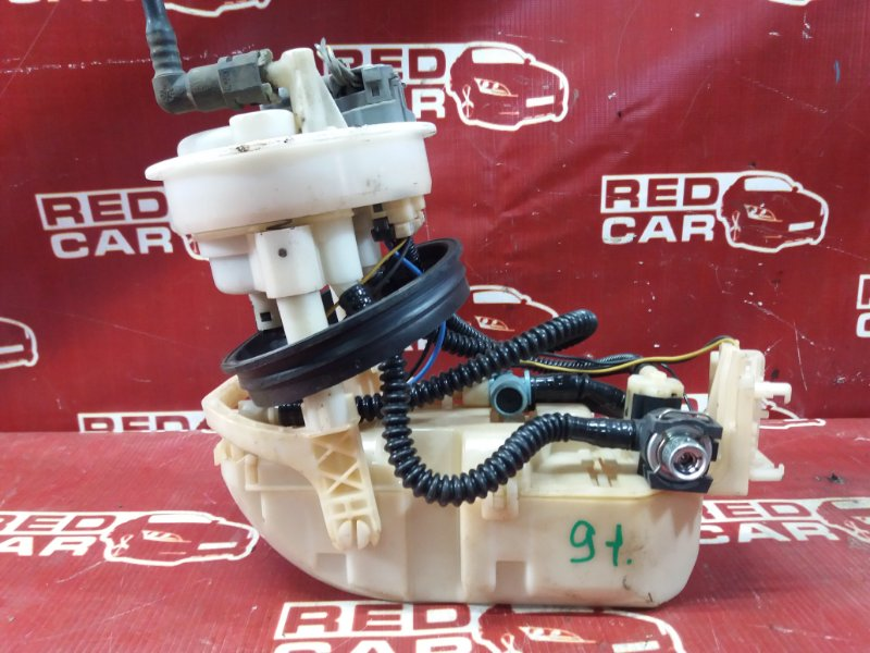 Топливный насос Honda Mobilio Spike GK2-1107642 L15A 2005 (б/у)
