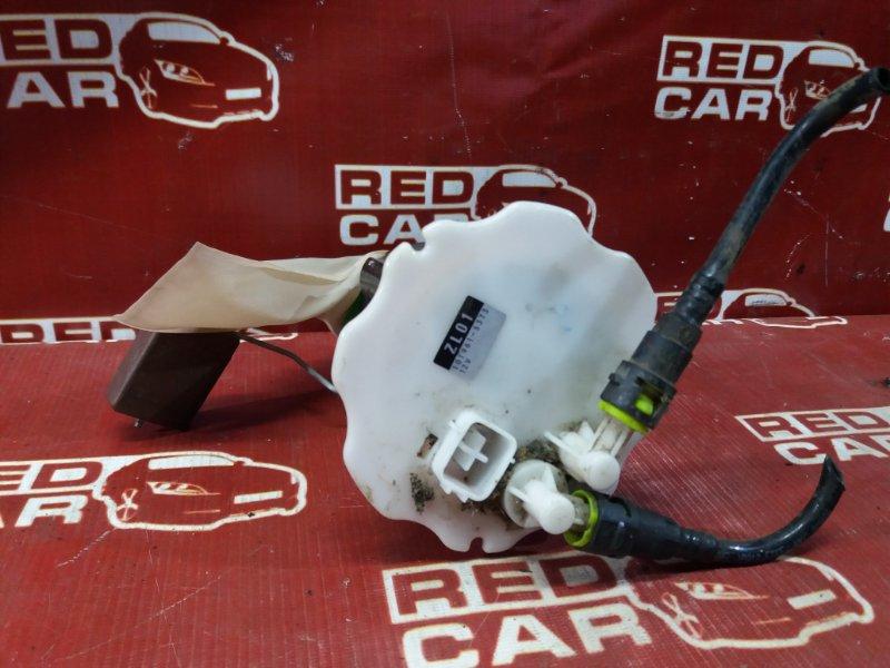 Топливный насос Mazda Premacy CP8W (б/у)
