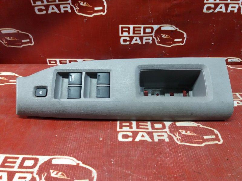 Блок упр. стеклоподьемниками Honda Freed GB3-1040890 L15A 2008 (б/у)