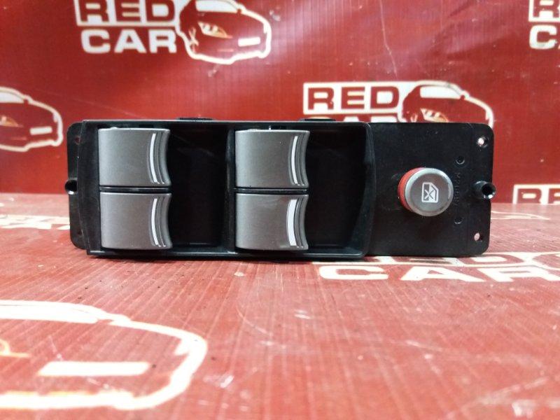 Блок упр. стеклоподьемниками Honda Legend KB1-1002826 J35A 2004 (б/у)