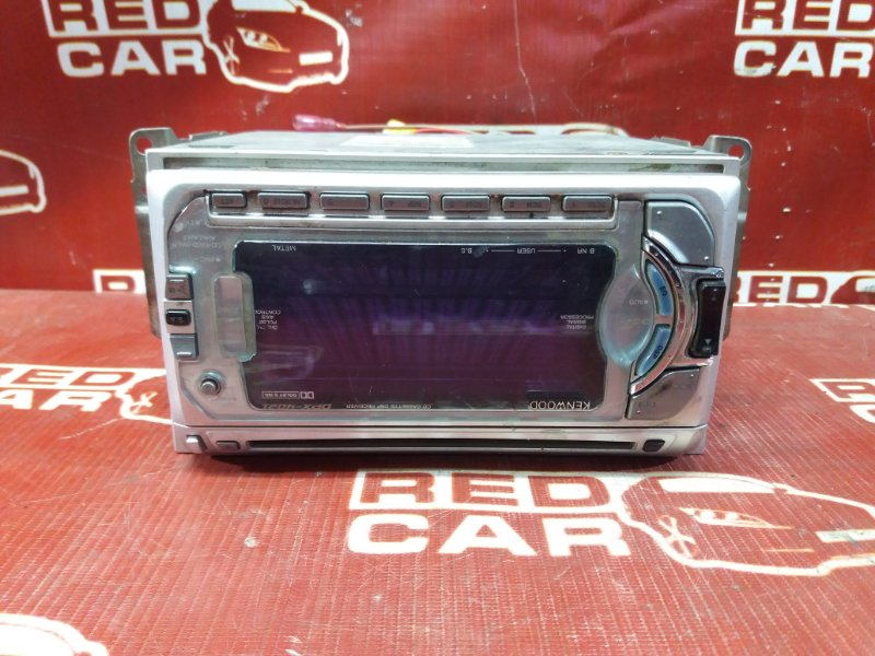 Магнитофон Mitsubishi Delica PE8W-0601077 4M40 2001 (б/у)