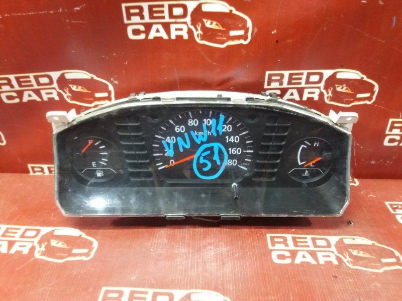 Панель приборов Nissan Expert VNW11-501998 QG18 2002 (б/у)