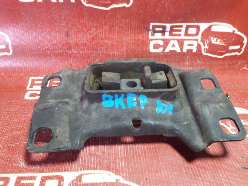 Подушка двигателя Mazda Axela BKEP-304377 LF левая (б/у)