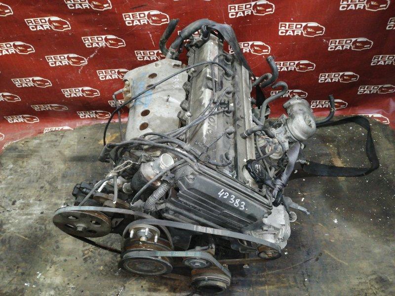 Двигатель Toyota Crown GS130-714723 1G-GP 1989 (б/у)