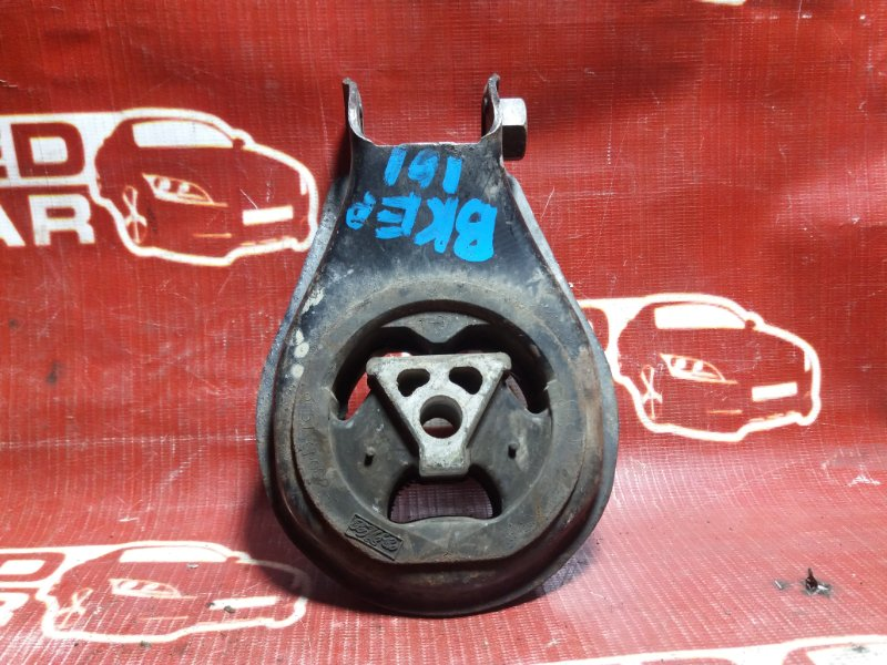 Подушка двигателя Mazda Axela BKEP-304377 LF задняя (б/у)