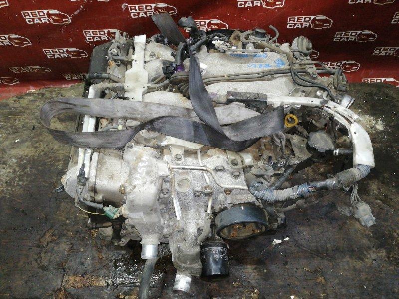 Двигатель Toyota Estima TCR20-1123903 2TZ-FZE 1999 (б/у)