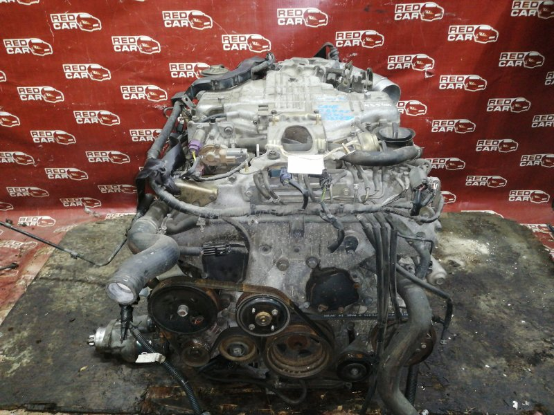 Двигатель Nissan Cedric HY33 VQ30 (б/у)