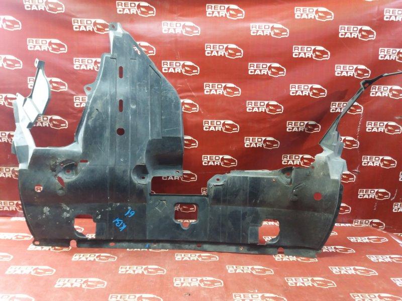 Защита двигателя Honda Legend KB1-1002826 J35A 2004 (б/у)