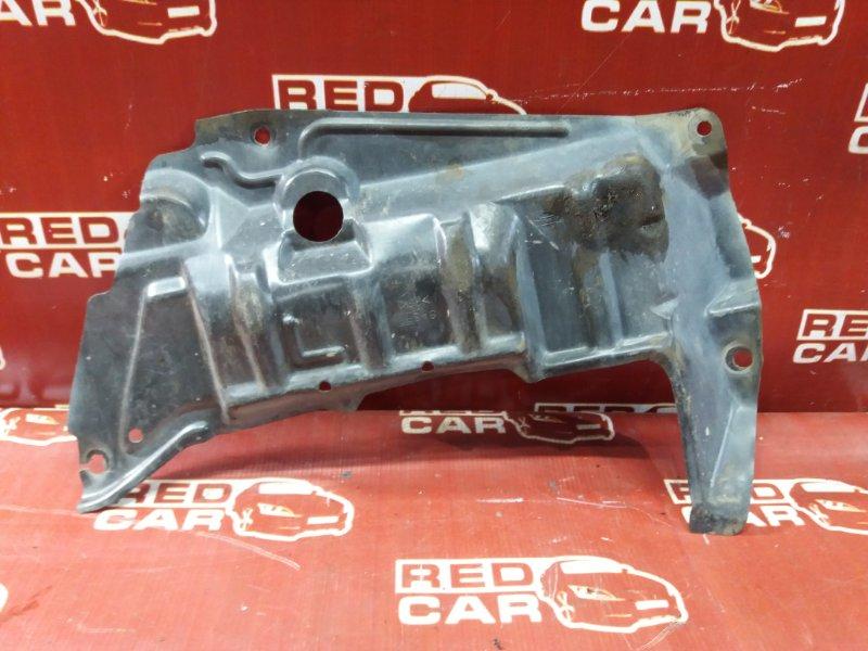 Защита двигателя Nissan Expert VNW11-501998 QG18 2002 передняя левая (б/у)
