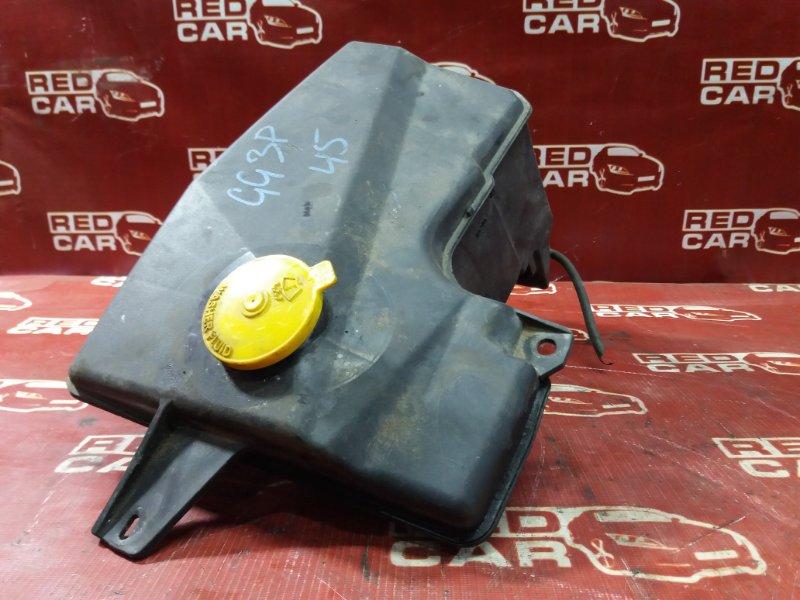 Бачок омывателя Mazda Atenza GG3P-100741 L3 2002 (б/у)