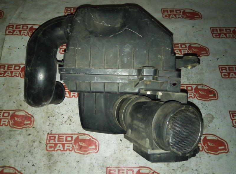 Корпус воздушного фильтра Mazda Proceed UV66R G6 (б/у)