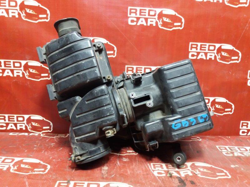 Корпус воздушного фильтра Honda Freed GB3-1040890 L15A 2008 (б/у)