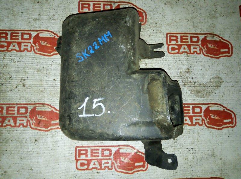 Воздухозаборник Mazda Bongo SK22MM (б/у)