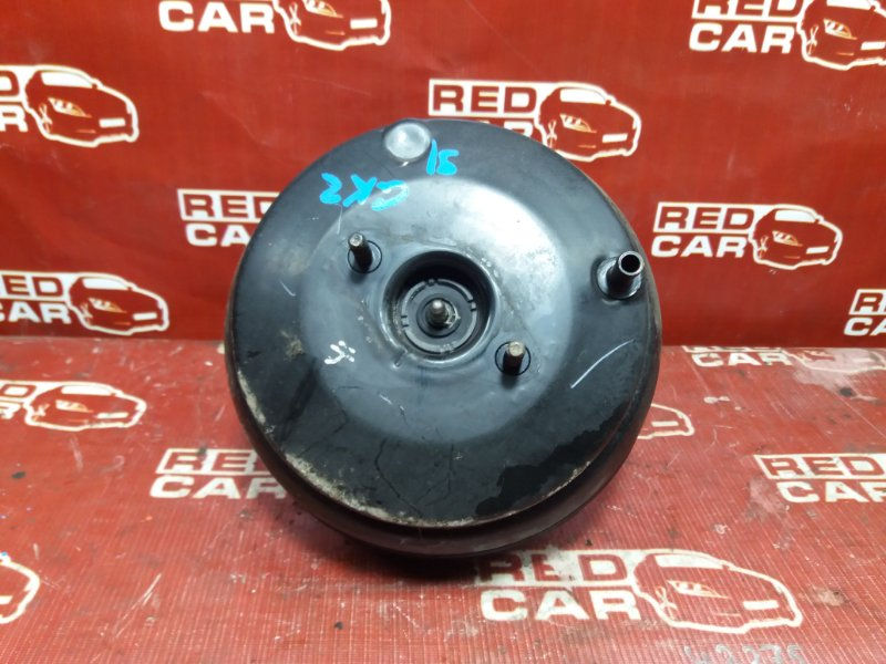 Вакуумник Honda Mobilio Spike GK2-1107642 L15A 2005 (б/у)