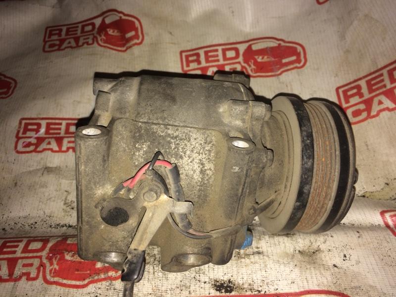 Компрессор кондиционера Honda Cr-V RD1 B20B (б/у)