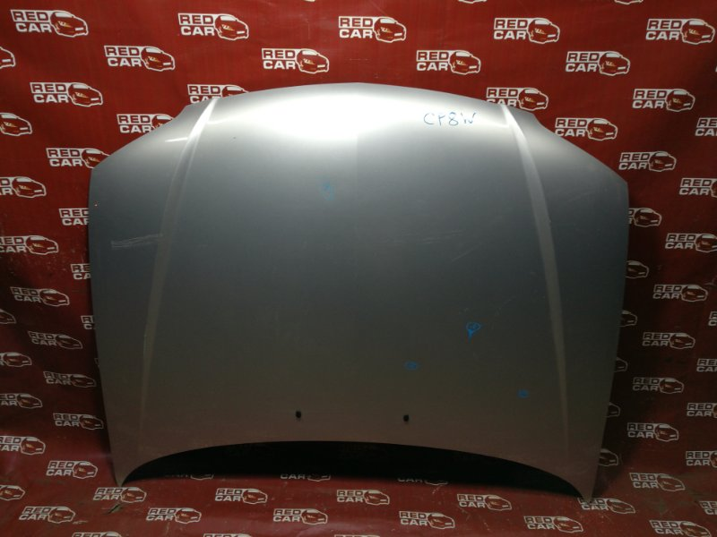 Капот Mazda Premacy CP8W (б/у)