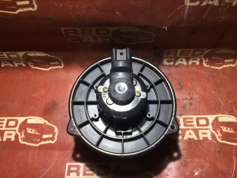 Мотор печки Subaru R2 RC2 (б/у)
