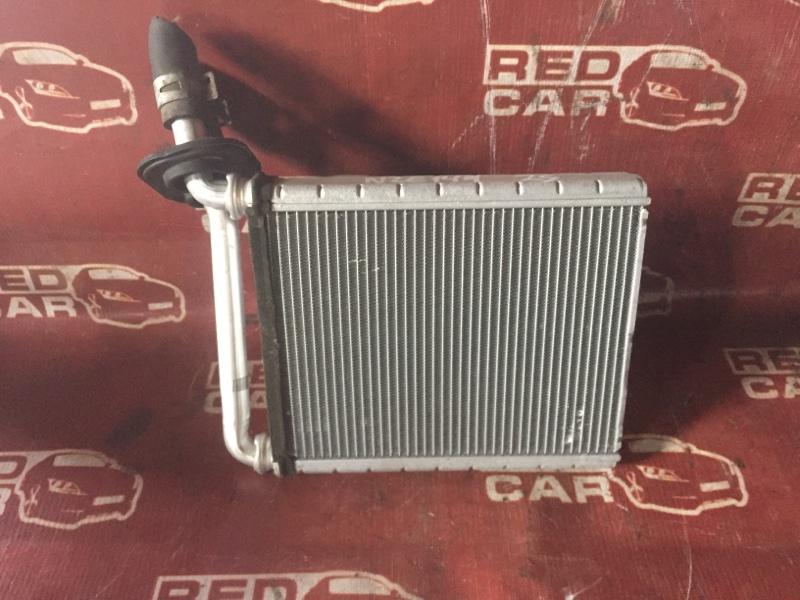 Радиатор печки Toyota Corolla Fielder NZE144-9003339 1NZ 2007 (б/у)