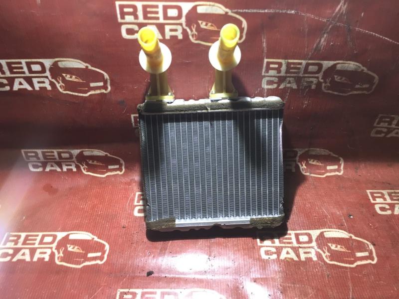 Радиатор печки Nissan Liberty RM12-005710 QR20 2001 (б/у)