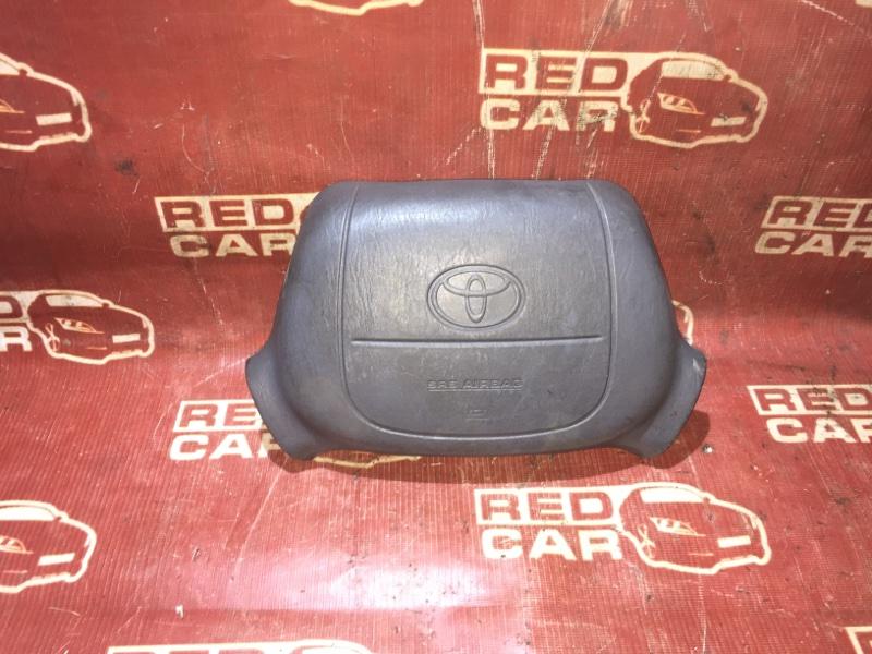 Airbag на руль Toyota Hiace Regius RCH41-0023124 3RZ 1998 (б/у)