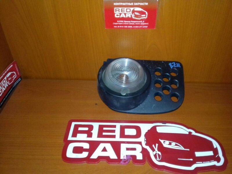 Туманка Nissan Cube BZ11 передняя правая (б/у)