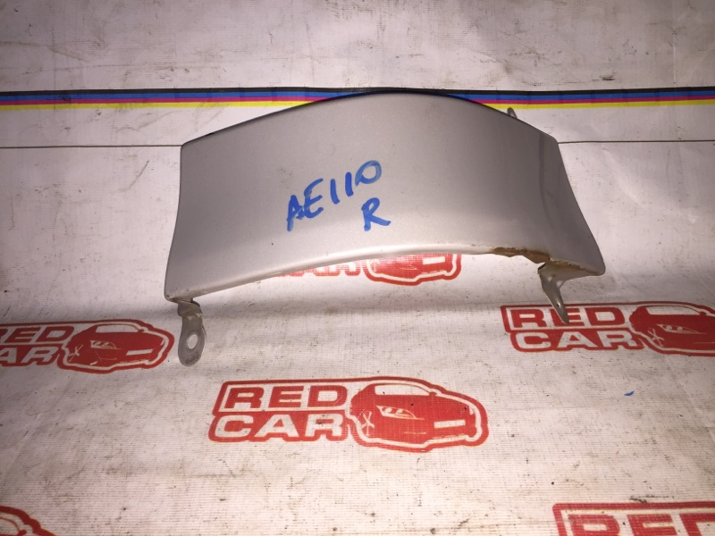Планка под стоп Toyota Corolla AE110 4A-FE правая (б/у)