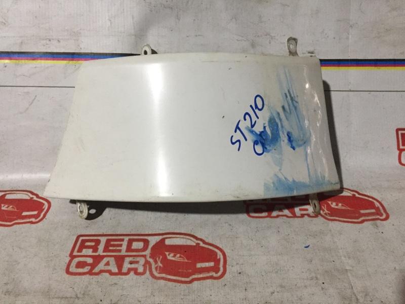 Планка под стоп Toyota Caldina ST210 3S-FE правая (б/у)