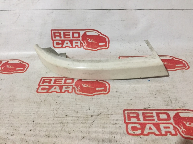Планка под стоп Mazda Familia BHALP Z5 левая (б/у)