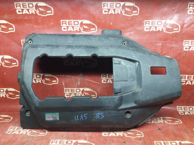 Декоративная крышка двс Honda Saber UA5 J32A 2001 (б/у)