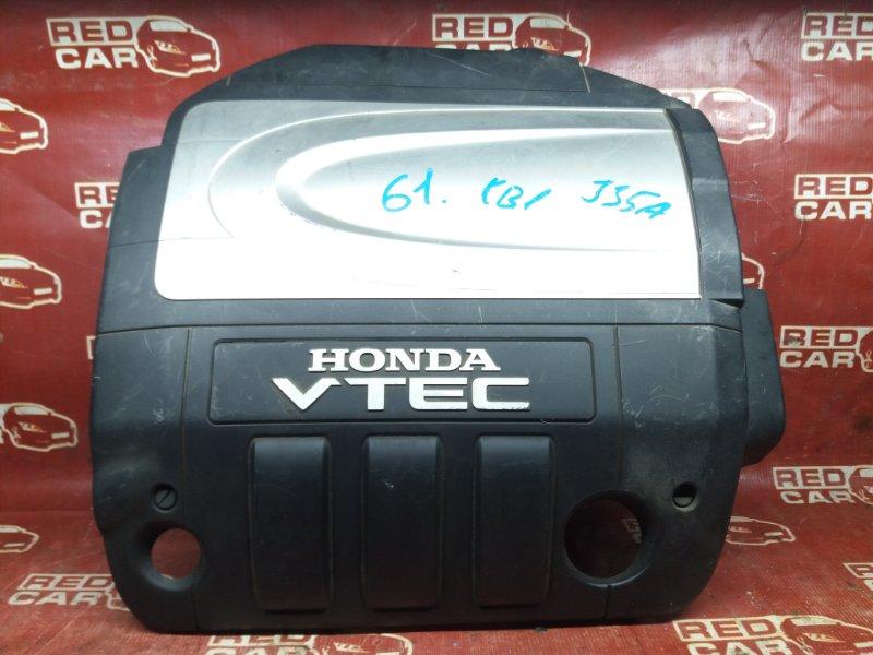 Декоративная крышка двс Honda Legend KB1-1002826 J35A 2004 (б/у)