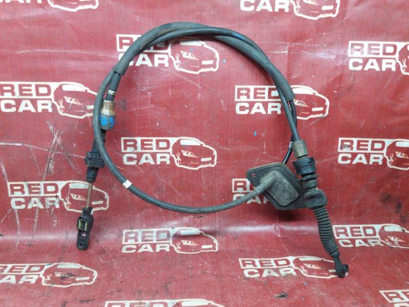 Трос переключения акпп Mazda Atenza GG3P-100741 L3 2002 (б/у)