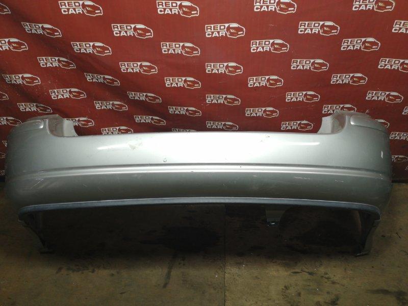Бампер Toyota Avensis AZT255-0006629 1AZ 2006 задний (б/у)