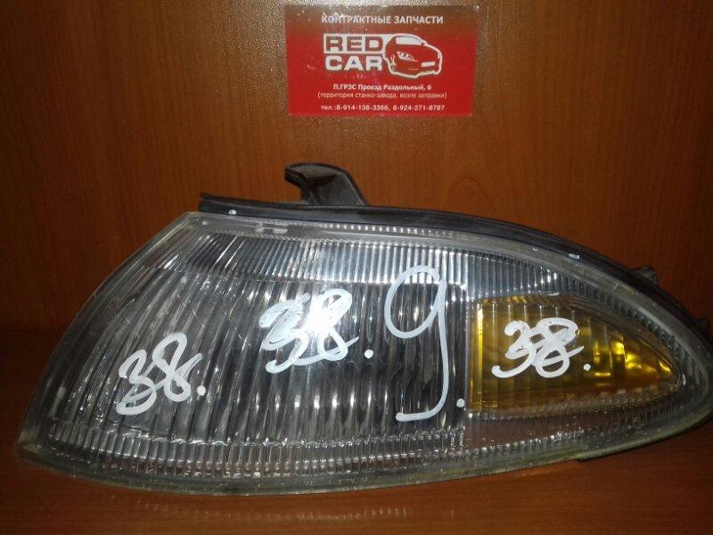 Габарит Toyota Marino AE101 передний левый (б/у)