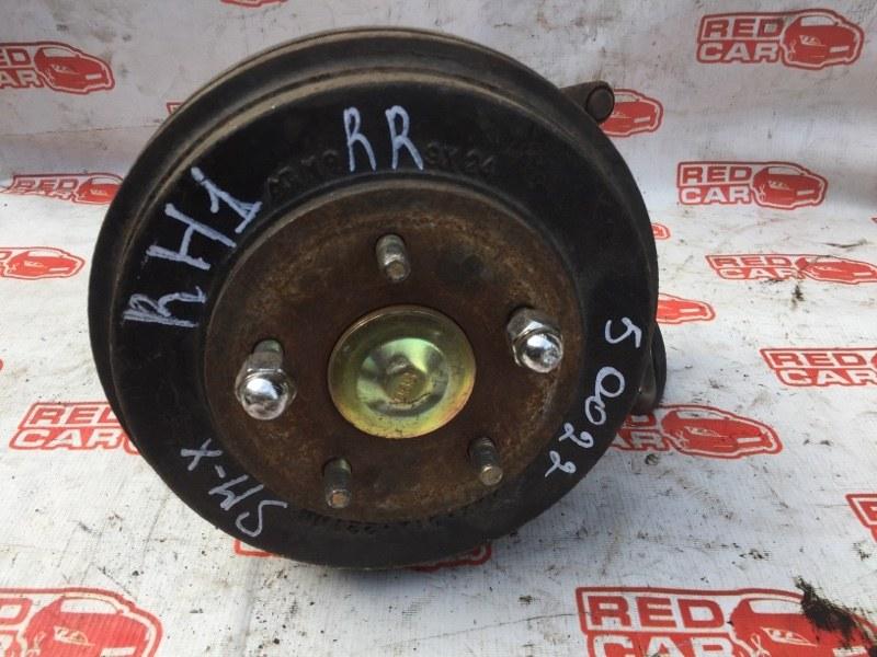 Ступица Honda S-Mx RH1 задняя правая (б/у)